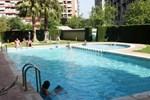 Palau Reina Sofia Apartments