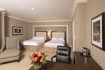 Отель Hilton Indianapolis