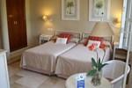 Отель Hotel Parque Balneario Termas Pallares