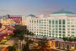 Отель Hilton Santa Clara