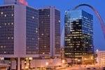 Отель Hilton St. Louis at the Ballpark