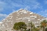Apartamentos Florazar II