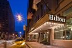 Отель Hilton St. Louis Downtown