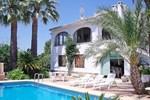 Holiday home Valls Jávea