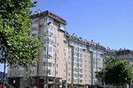 Апартаменты Apartment Manuel Azana