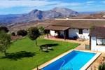 Отель Holiday Home El Hortelano La Joya