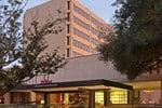 Отель Hilton University of Houston