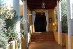 Отель Hotel Hospedería del Desierto