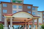 Отель Holiday Inn Hotel & Suites Albuquerque Airport - University Area