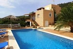 Holiday Home Rosada San Jose / Es Cubells II