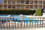 Отель Apartamentos Entreplayas