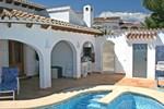 Holiday home Casa Monte y Mar Pego