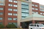 Отель Holiday Inn Express St. Louis Airport - Riverport