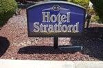 Отель Hotel Stratford Santa Clara