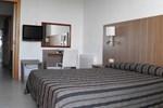 Отель Hotel Ricard