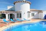 Holiday home Casa Dali Pego