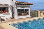 Апартаменты Holiday home Casa Olvido-Girasoles Pego