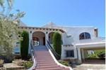 Отель Holiday home Casa Erimar Pego