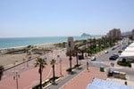 Апартаменты Apartamentos Azahar Playa 3000