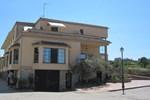 Гостевой дом Hostal Restaurante Santa Cruz