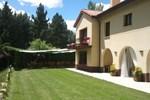 Отель Hotel Rural Villarromana