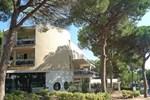 Отель Apartment Mar Pins II Platja de Pals