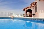 Holiday home Avda Rafol Pego