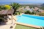 Holiday home Casa Mariposa-Jacqleo Pego