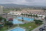 Апартаменты Apartamentos Mar de Peñiscola 3000