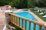 Гостевой дом Hospedería Río Zumeta Spa