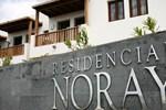 Апартаменты Residencial Noray
