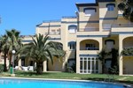Апартаменты Apartment Royal Playa III Dénia