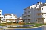 Отель Apartment Residencial Entreolas III El Verger