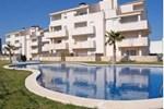 Отель Apartment Residencial Entreolas IV El Verger