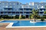 Апартаменты Apartment Residencial Zafiro Real El Verger
