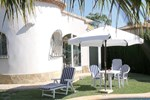 Апартаменты Holiday home Pda Gironets IV Els Poblets