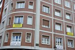Hostal Oviedo