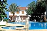 Апартаменты Holiday home Urb Mimosa II Els Poblets