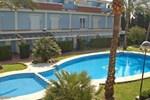 Апартаменты Holiday home Urb Villas alfar Els Poblets