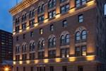 Отель Mount Vernon Hotel