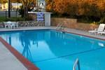 Отель Ocean Palms Motel
