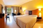 Отель Paradise Costa Taurito