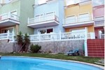 Отель Holiday Home Residencial El Limonar II Fuengirola