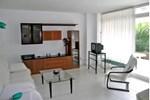 Апартаменты Apartment Sol Pins Tamariu