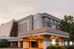 Отель DoubleTree by Hilton Augusta