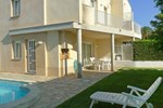 Апартаменты Holiday home Casa Angels L'Ampolla