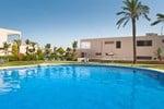 Апартаменты Apartment Lomas de los Monteros Marbella