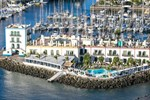 Отель THe Hotel Puerto de Mogan - Club de Mar