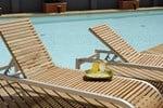 Отель Hotel Balneario Termaeuropa Playa de Coma Ruga