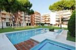 Отель Apartment Roc de St Gaieta Roda De Bara